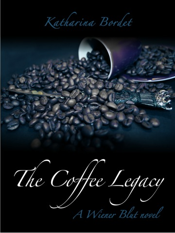 The Coffee Legacy cover